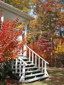 Autumn in Central Arkansas (2)