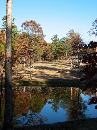 Autumn in Central Arkansas (1)