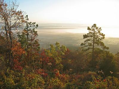 Autumn in Northern Arkansas (2)