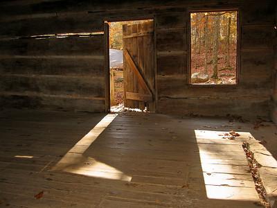Tishomingo State Park Cabin, Mississippi