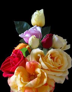 Spring Bouquet (3)