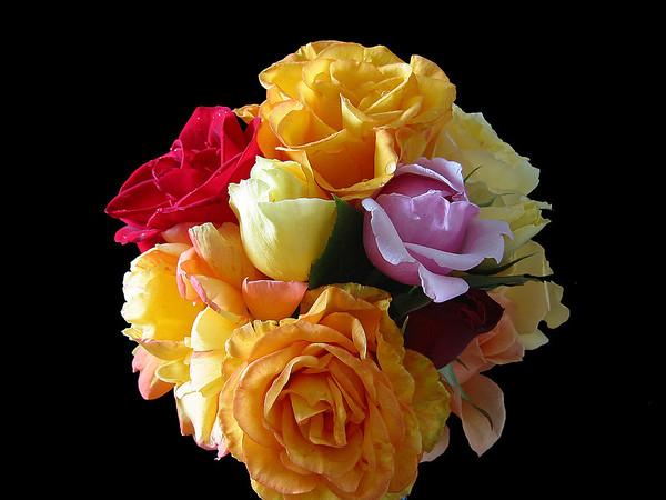 Spring Bouquet (2)