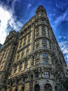 Upper West Side Manhattan