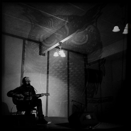 Charlie Parr Double Exposure