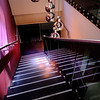 Photography staircase