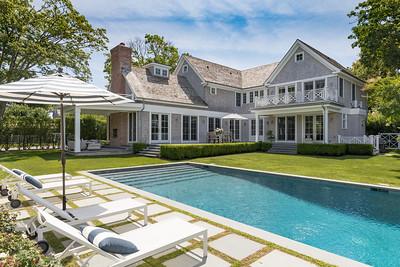 Hamptons Exteriors