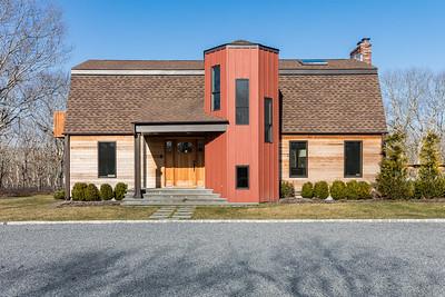 Sag Harbor Architecture