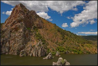 Salto del Gitano  Monfrague National Park - Extramadura - Spain  Giuseppe Varano - Nature and Wildlife Images - Birds and Nature Photography