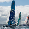 05/07/2012 - Porto (PT) - Extreme Sailing Series Act 4 - Day 1