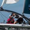 07/07/2012 - Porto (PT) - Extreme Sailing Series Act 4 - Day 3