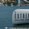 Practice Day at the Extreme Sailing Series - Act 5 - Porto