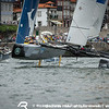 Day 4 at the Extreme Sailing Series - Act 5 - Porto