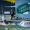 Racing Day 3  - Extreme Sailing Series in Sydney, Australia