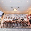 Skipper's Press Conference - Extreme Sailing Series in Sydney, Australia