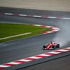 Sebastian - Car 5 - SF70H - Scuderia Ferrari