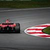 Kimi Räikkönen - Car 7 - SF70H - Scuderia Ferrari