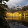 Lake Mansfield: Autumn Sunrise