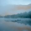 Robert fishing -- Vermont