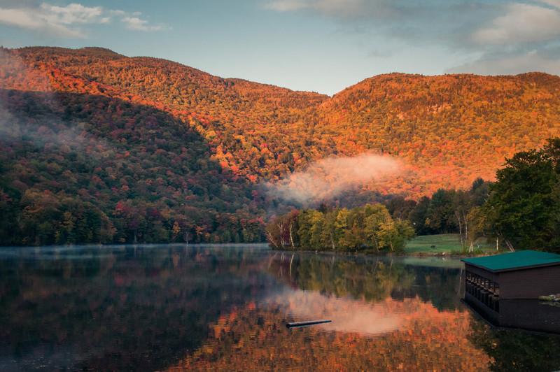 LMTC: Autumn Sunrise