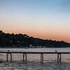 Tomales Bay at sunrise, CA