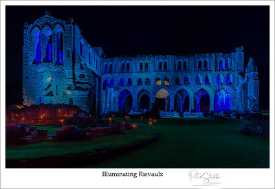 Rievaulx Illuminated 1