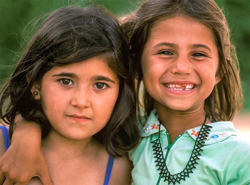 TURK GIRLS