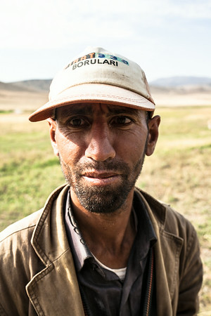 Erdogan, Farmer (Turkey)