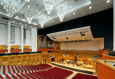 Phoenix Concert Hall