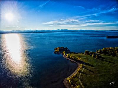 Lake Champlain & The Adirndacks