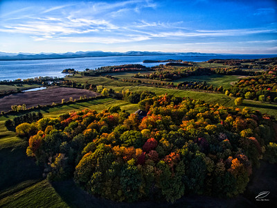 Fall Colors of Vermont