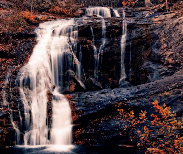 Bald River Falls_