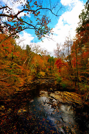 More From Fall On The Eno