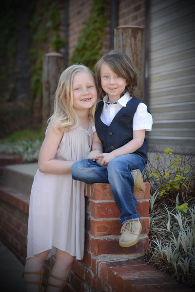 Edmond Oklahoma Family photography by LimerickStudio, Creel McFarland, Photographer.