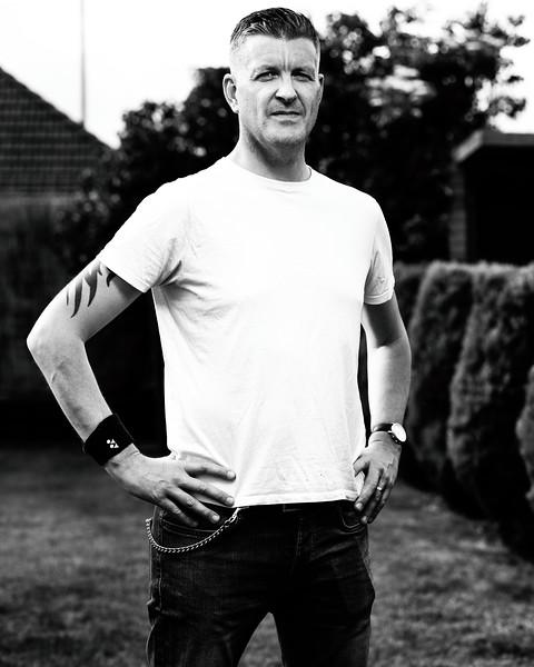James Elliott