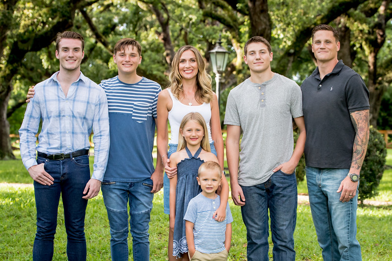 Edelman Family-5
