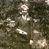 John Jr. - Grammar School Valedictorian - June 1928