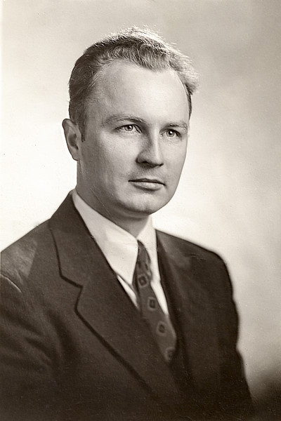 John Jr. circa 1935