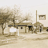 'Sunrise Trail' - Gus Huber's Long Island gasoline station - John Sr's brother