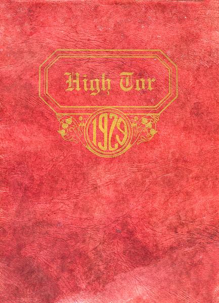 Haverstraw High School 1929 Yearbook