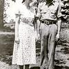 Muriel & John Jr. - 1933