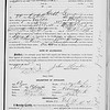 John Sr. passport application - March 2, 1911