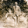 Henry & Marin Ahrenholz - Edmunde's Parents