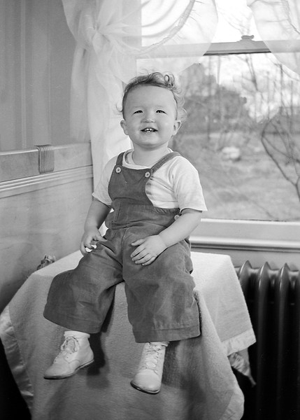 Robert - February 20, 1945