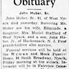 John Huber Sr. Obituary - The Journal News - July 26, 1950
