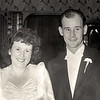 Dorothy & Frank Stain's wedding - 1947