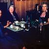 Mom, Grandma & Nana - Christmas 1954