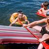 Greg, Robert & Dave - Pines Lake