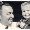 Dad & Barry circa 1955
