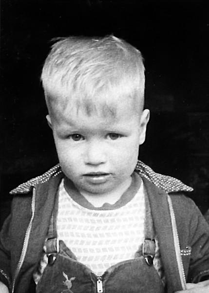 Barry - October 27, 1955