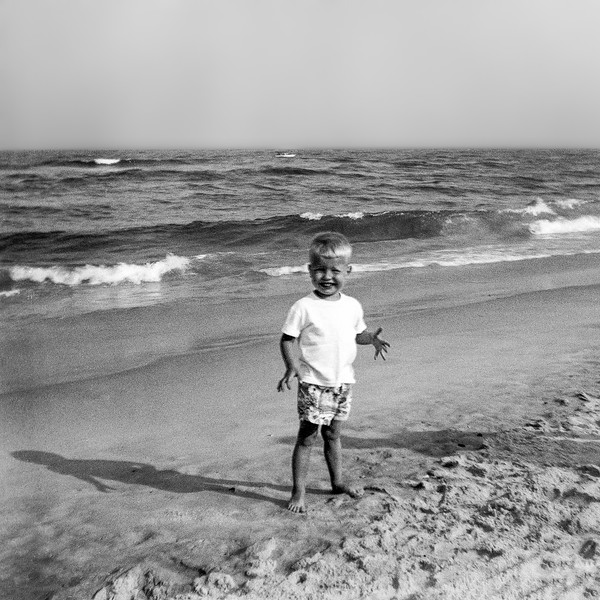Barry - Lavallette 1955